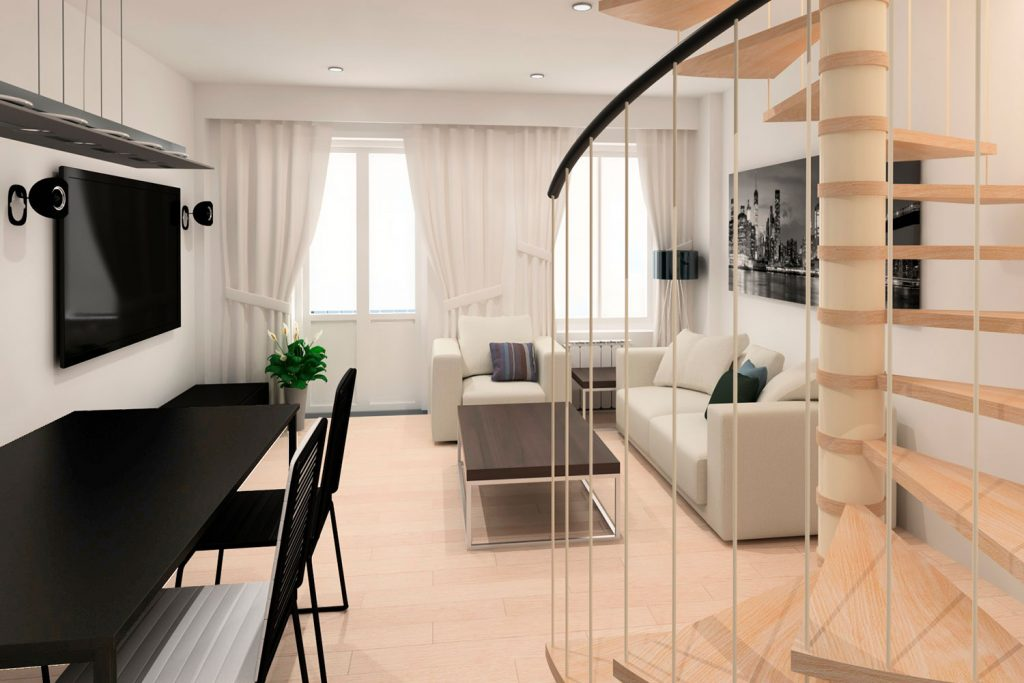 Alquiler con opción a compra en Valdeolmos-Alalpardo. Conoce las ventajas de nuestra promoción de viviendas