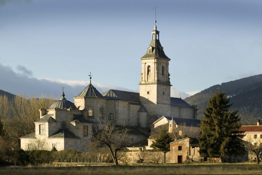 Pueblos con encanto en la comunidad de Madrid. Rascafría