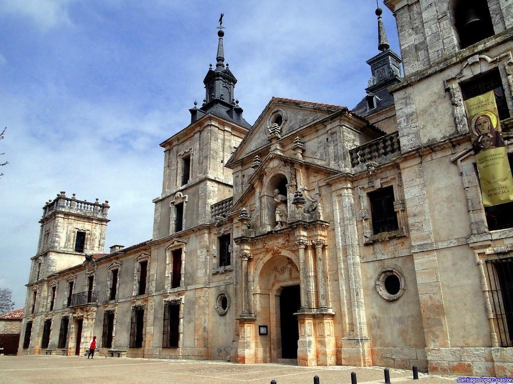 Pueblos con encanto en la comunidad de Madrid. Nuevo Baztán